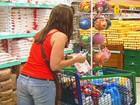 DF tem inflação de 0,43% em abril, menor do que média nacional