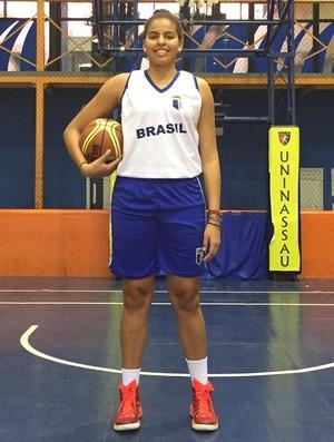Amanda Maqueia (Foto: Amanda Maqueia / Cedida)
