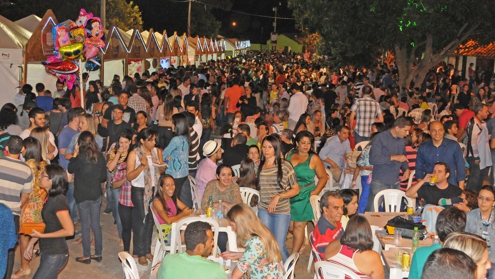 Festival Gastronômico de Taquaruçu será em setembro (Foto: Secom/Divulgação)