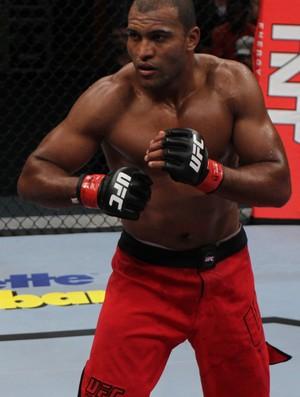 Cleiton Foguete MMA TUF Brasil (Foto: Divulgação/ UFC)