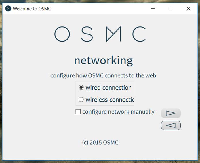Defina as configurações de rede (Foto: Reprodução/Filipe Garrett)