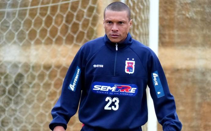 Danilo Baia Paraná (Foto: Monique Silva)