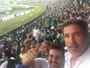 Careca comemora vaga do Guarani na Série B e sonha com lugar na 1ª divisão