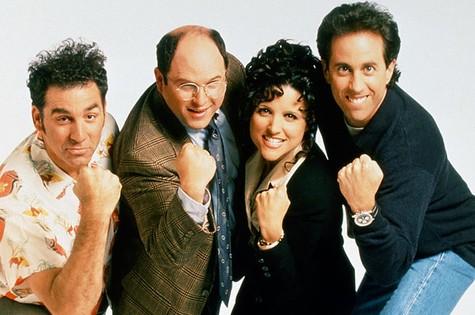 'Seinfeld'  (Foto: Reprodução da internet)