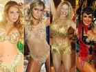 Ex-musas do carnaval contam por que não desfilam mais: 'Caro e cansativo'