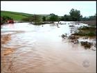 RS já tem 13 pedidos de decreto de emergência por conta da chuva