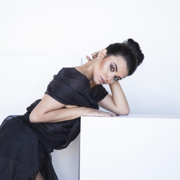 Talita Younan (Foto: Luís Felipe)