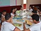 Matrículas para escolas estaduais de Roraima começam nesta segunda (2)