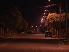 Rapaz é morto a tiros em frente de casa em bairro de Campo Grande