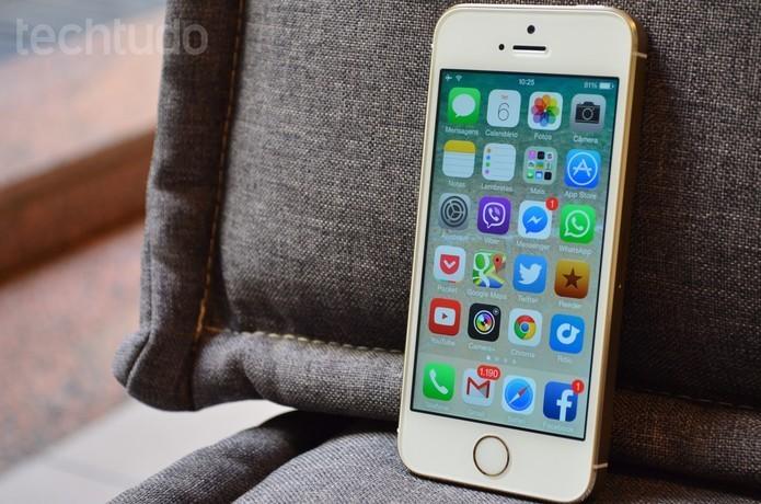 Veja como adicionar um cartão de crédito ao seu iPhone 5S (Foto: Luciana Maline/TechTudo) (Foto: Veja como adicionar um cartão de crédito ao seu iPhone 5S (Foto: Luciana Maline/TechTudo))