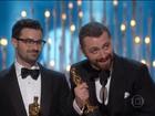 Oscar 2016: Sam Smith vence prêmio com melhor canção original