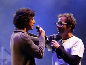 Festa contou com o show de Kleiton e Kledir (Foto: Evandro Oliveira/Divulgação, PMPA)