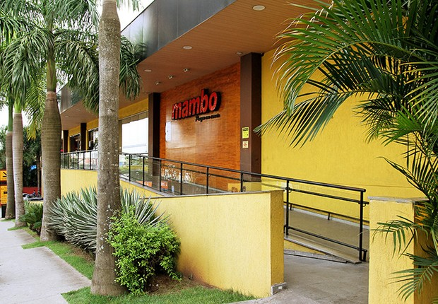 Supermercado Mambo (Foto: Divulgação)