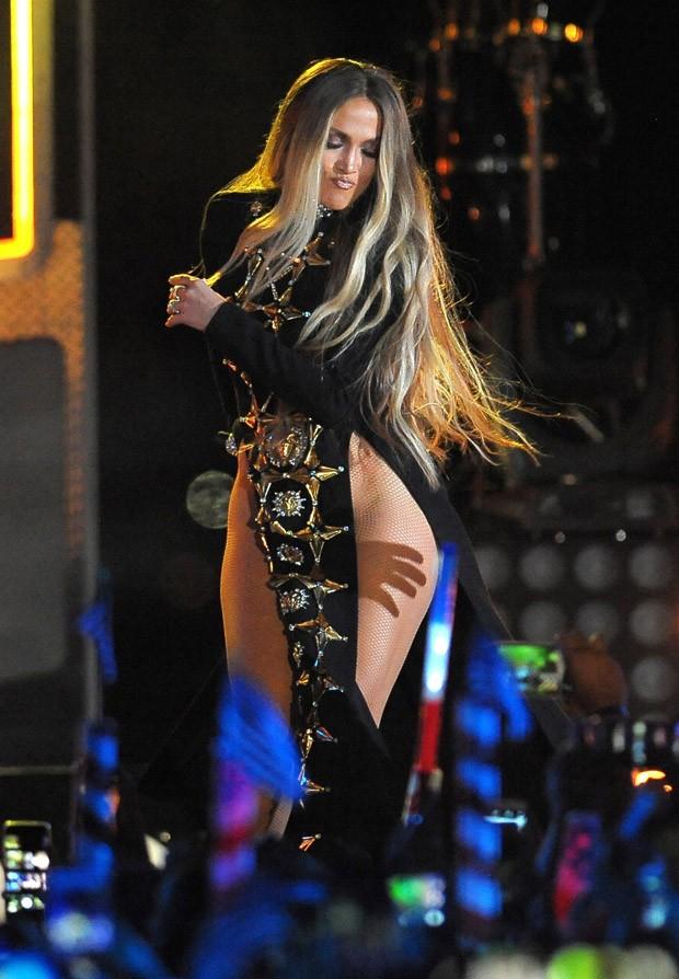 Jennifer Lopez (Foto: AKM-GSI)