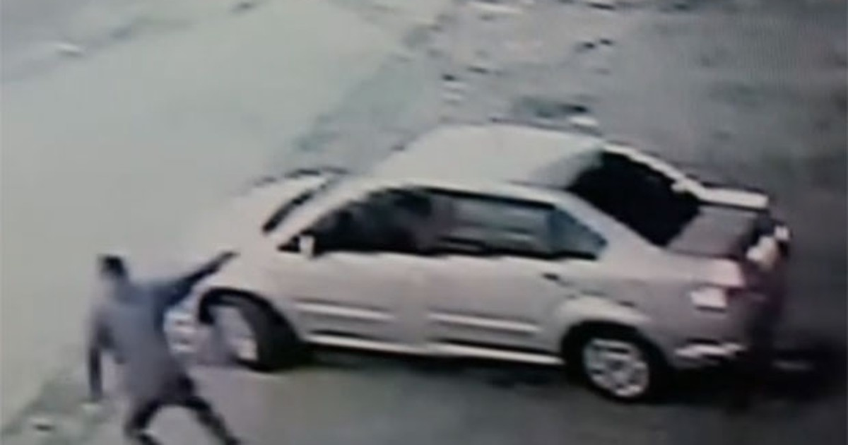 Guarda-civil é morta em tentativa de assalto na Zona Leste de SP - Globo.com