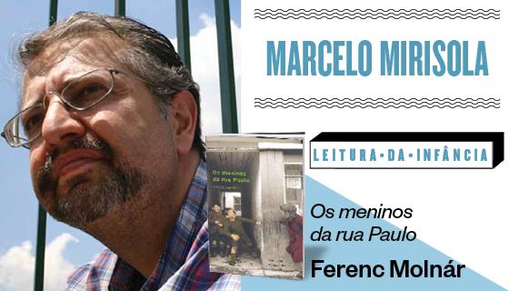 Marcelo Mirisola (Foto: João Marcondes)