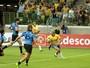 Brasil encara o Chile no Pacaembu pelo Sul-Americano de rugby XV