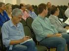 Reunião define medidas de combate ao Aedes em imóveis fechados