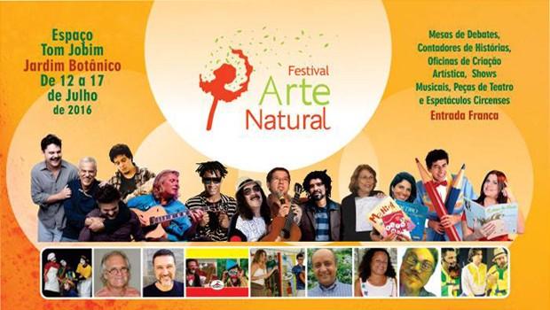 Festival terá atividades para a família toda (Foto: Reprodução)