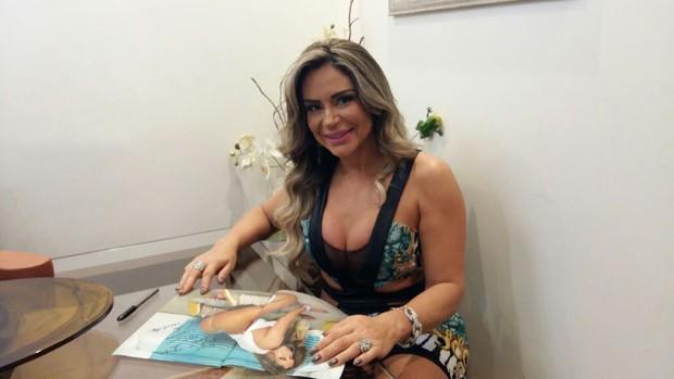 Cleo Cadilac (Foto: EGO)