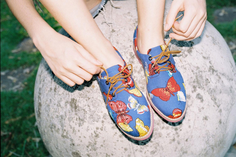Insecta Shoes (Foto: Divulgação)