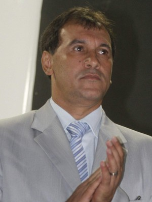 Vandick Lima, presidente do Paysandu (Foto: Cristino Martins/O Liberal)