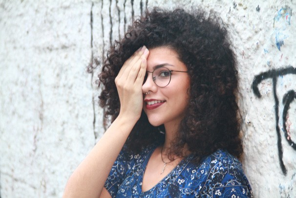 Giovanna Ismael (Foto: Rizemberg Felipe)