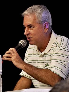 Leonel Aguiar (Foto: Divulgação)