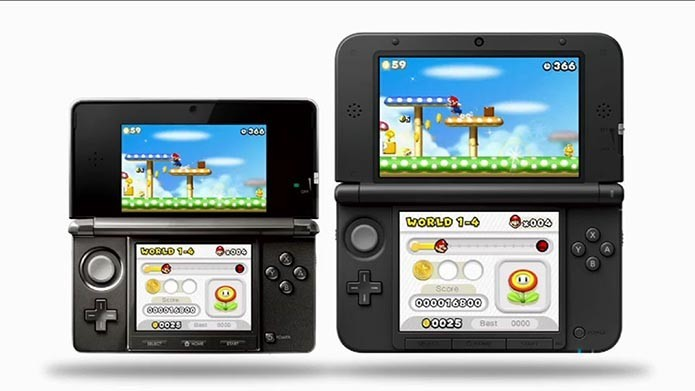 Nintendo 3DS: como usar o app Posta-Imagens para publicar fotos (Foto: Divulgação)