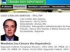 Morre em São Paulo o ex-ministro Luiz Carlos Santos