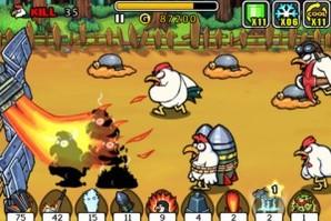 Chicken Revolution