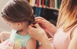 Deixe sua filha com cabelos de princesa (Divulgação)