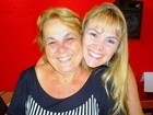 Morre a mãe da eterna paquita Ana Paula Pituxita