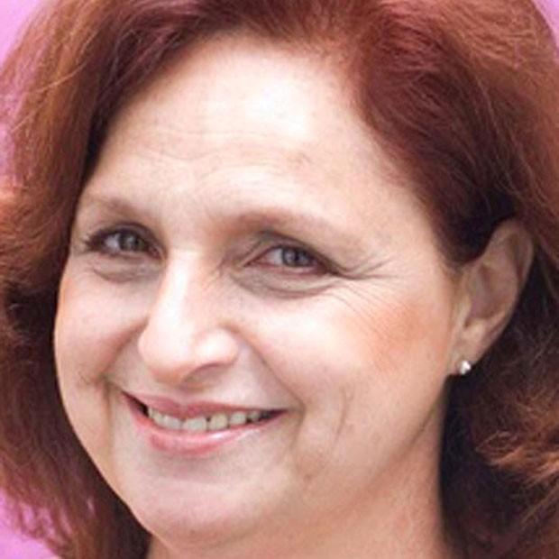 Mira Haar (Foto: Divulgação)