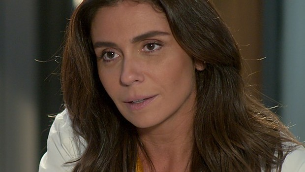 Sol Nascente: Alice pergunta sobre o passado de César (TV Globo)