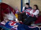 Nascimento de bebê real britânico gera grande expectativa