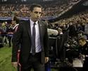 Valencia demite Gary Neville quatro meses após contratar o técnico inglês