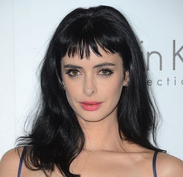 Krysten Ritter (Foto: Getty Images)