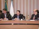 Ex-secretário diz à CPI que soube de R$ 30 milhões um mês antes de saída