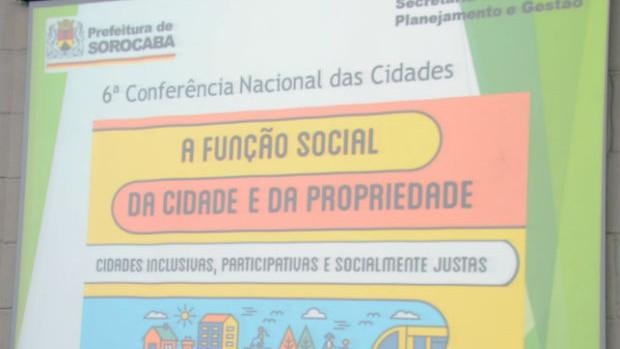 Conferência das Cidades (Emerson Ferraz)