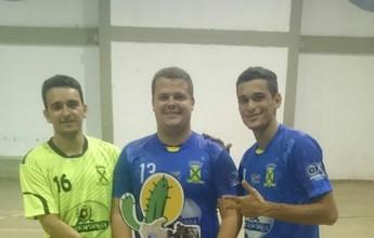 Equipes sertanejas disputam Circuito de Handebol a partir deste domingo