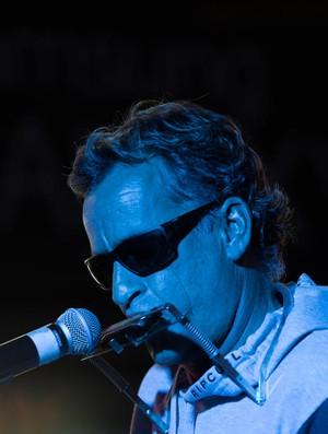 Tom Curren comanda o dia de música em J-Bay (Foto:  ASP / Kelly Cestari)