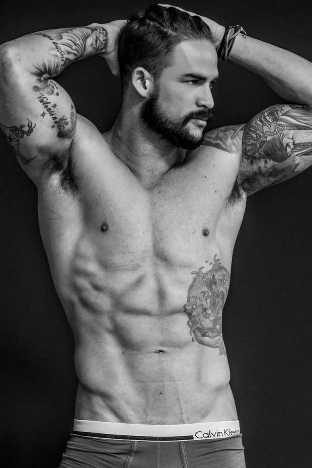 Rodrigo Carvalho (Foto: J. Valentino)