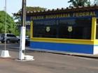 PRF prende suspeito de furtar dinheiro de dentro de veículo em Jaru, RO