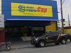 PF apreende R$ 355 mil em ação contra lavagem de dinheiro em Goiás