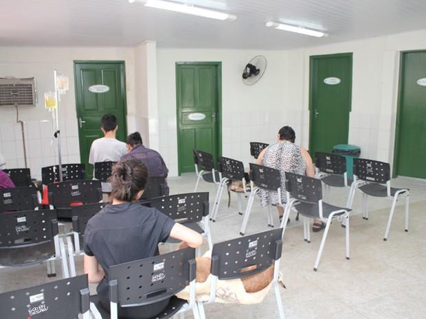 Zoonoses de São Vicente foi reformada e reaberta (Foto: Divulgação/Prefeitura de São Vicente)