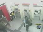 Polícia divulga escuta telefônica de suspeitos de explodir caixas