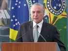 Planalto segue mobilizado para tentar barra denúncia contra Temer