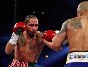 Antonio Margarito contra Miguel Cotto boxe (Foto: AFP)