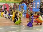 1ª noite do Festival de Quadrilhas encanta o público em Monte Alegre